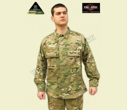 BLÚZA BDU TRU-SPEC MULTICAM™ MADE IN USA