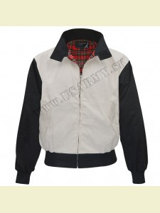 BUNDA KNIGHTSBRIDGE HARRINGTON S KÁROVANOU...