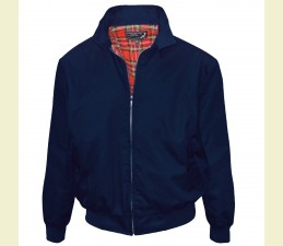 BUNDA KNIGHTSBRIDGE HARRINGTON S TARTANOVO...