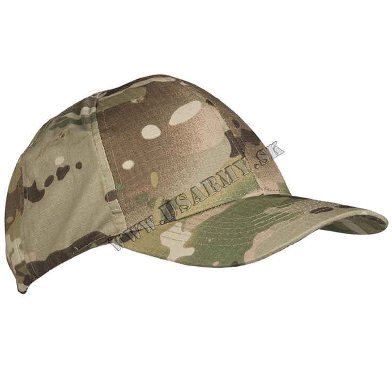 ČIAPKA BASEBALL 6 PANEL. - MULTITARN®