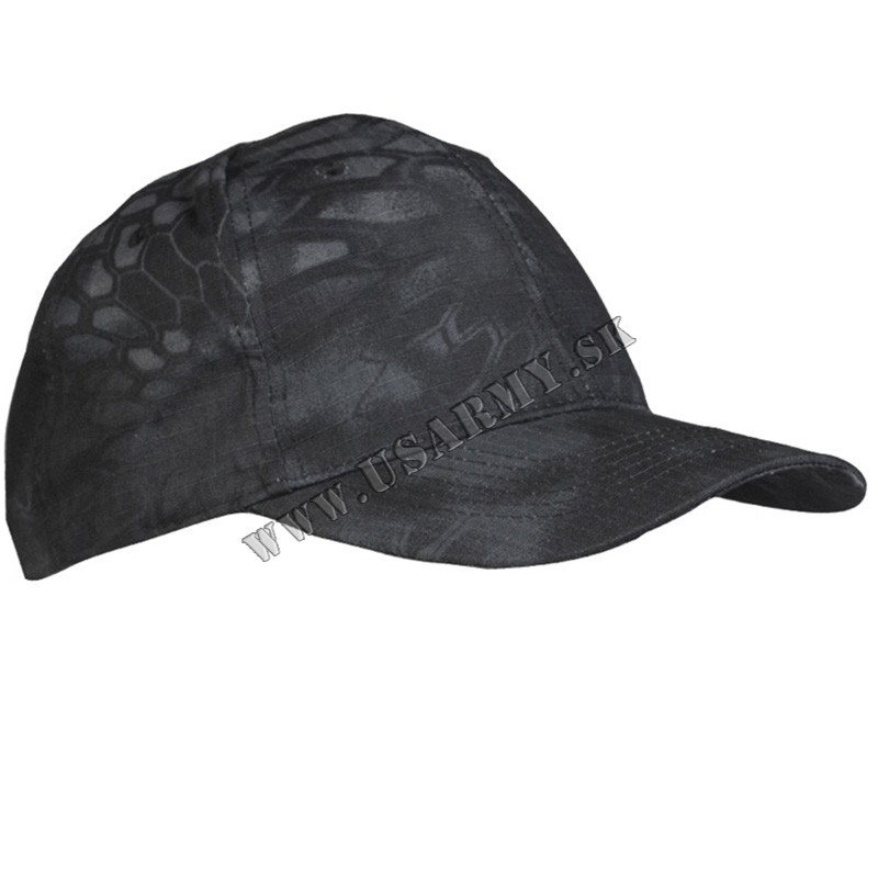 ČIAPKA BASEBALL 6 PANEL. - MANDRA NIGHT