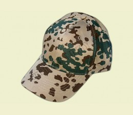 ČIAPKA BASEBALL 6 PANEL - TROPIK