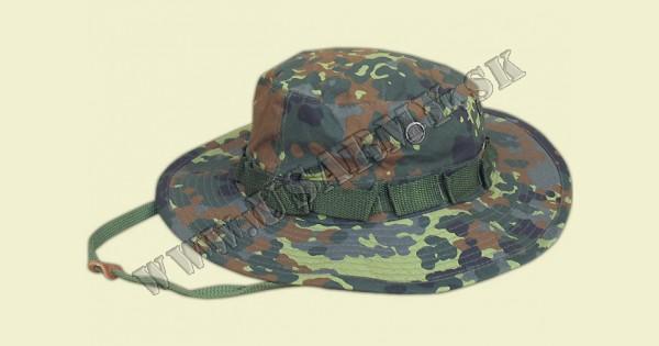 50d49c661 KLOBÚK BOONIE RIP STOP - BW FLECK | Internetový obchod zahraničných  armádnych odevov a doplnkov | USArmy.sk