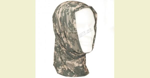 ce8a60346 MULTIFUNKČNÁ POKRÝVKA HLAVY A KRKU - AT DIGITAL   Internetový obchod  zahraničných armádnych odevov a doplnkov   USArmy.sk