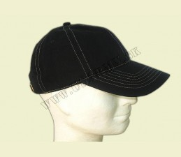 BASEBALL ČIAPKA/7640 - čierna