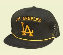 ČIAPKA BASEBALL SIEŤOVÁ U.S. LOS ANGELES