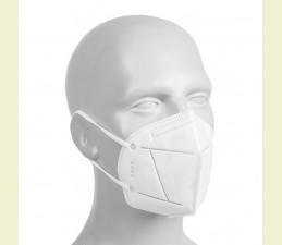 RESPIRÁTOR 3D NA NOS A ÚSTA KN95 (FFP2)