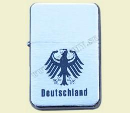 ZAPAĽOVAČ BENZÍNOVÝ DEUTSCHLAND  - Deutschland orlica