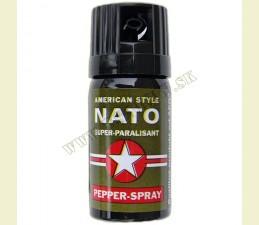 SPREJ OBRANNÝ OC 40 ML - NATO PEPPER