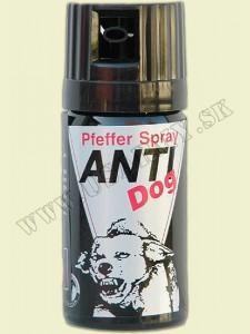 SPREJ OBRANNÝ OC 40 ML - Anti Dog