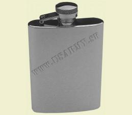 PLOSKAČKA 4 OZ (115 ml) NEREZ