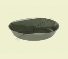 TANIER WILDO® ŠVÉDSKY ORIG. HLBOKÝ BPA FREE - Oliv zelená