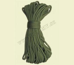 ŠPAGÁT VIACÚČELOVÝ 3MM / 15 M DĹŽKA - Oliv zelená