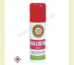 OLEJ BALLISTOL® - SPRAY