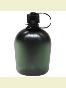FĽAŠA POĽNÁ GEN.II BPA FREE 1 LTR - TRANSP...