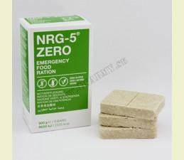 NRG-5 ZERO (NÚDZOVÁ POTRAVINOVÁ STRAVA) 50...