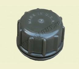 UZÁVER NA FĽAŠU POĽNÚ 1 LTR (Made in USA) BPA FREE - Oliv zelená