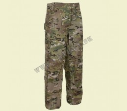 NOHAVICE MCU (MILITARY COMBAT UNIFORM) RIP-STOP MULTICAM