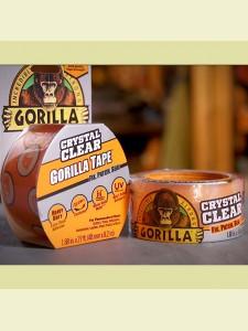 PÁSKA SAMOLEPIACA ′GORILLA′ Made in USA (4...