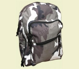 RUKSAK (DAY PACK) 25 LTR - URBAN METRO