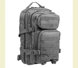 RUKSAK ASSAULT SM. 25 LTR - URBAN GREY (SIVÁ)