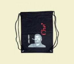 VAK - VRECKO S MOTÍVMI  NA PLECE - Che Guevara