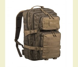 RUKSAK ASSAULT US RANGER LARGE 42 LTR - RANGER ZELENÁ/COYOTE