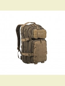 RUKSAK ASSAULT US RANGER SMALL 25 LTR - RA...