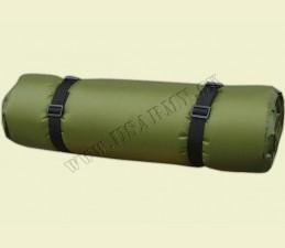 MATRAC SAMONAFUKOVACÍ 185x50 cm - Oliv zelená