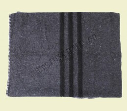 DEKA BIVAK 215 x 160 CM (600 g/m2) - ANTRACIT