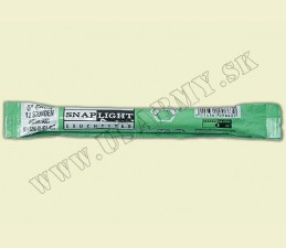 SVIETIACA TYČINKA CYALUME 1,5x15 CM - Oliv zelená