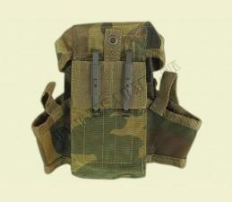 TAŠTIČKA M16 - WOODLAND