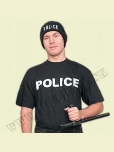 TRIČKO POLICE - ČIERNA