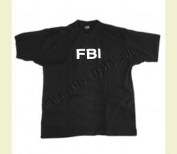 TRIČKO FBI - ČIERNA
