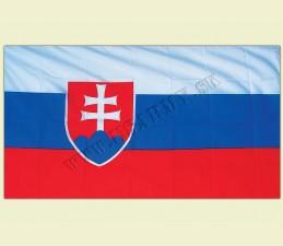 VLAJKA SLOVENSKO - 150 x 90 cm
