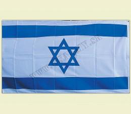 VLAJKA IZRAEL - 150 x 90 cm