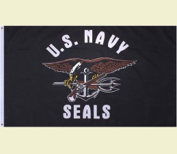 VLAJKA US NAVY SEALS  - U.S.NAVY
