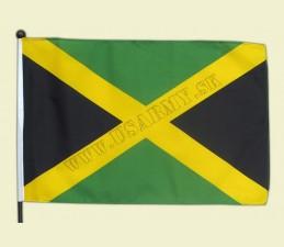 VLAJKA MALÁ JAMAICA 45 x 30 cm