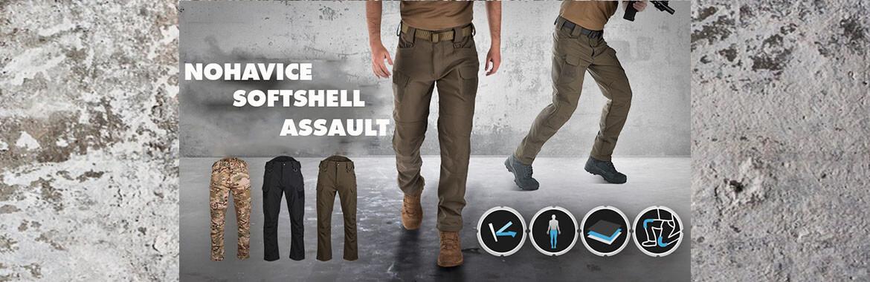 0b0e48f995 Nohavice Assault
